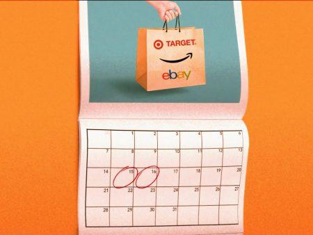 eBay Partner Network affiliate program